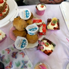 Open Day and Vintage Tea 3rd June 2015