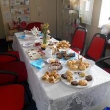 Vintage Tea Party 2015