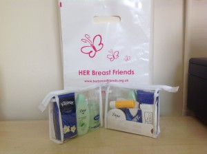 Her Breast Friends Patiend Gift Packs